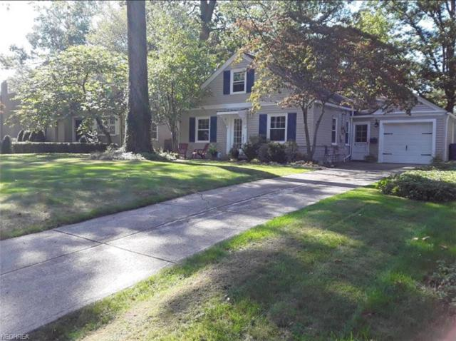 570 Forestview Rd, Bay Village, OH 44140 (MLS #4053936) :: RE/MAX Edge Realty
