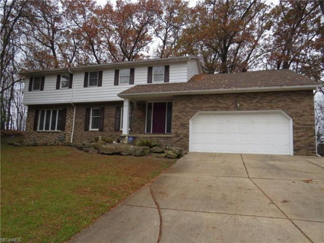 2014 Chestnut Hill Dr, Youngstown, OH 44511 (MLS #4053974) :: RE/MAX Edge Realty
