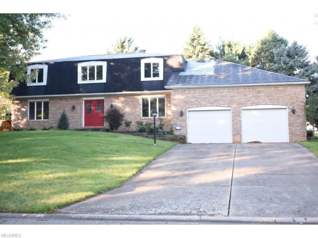 5209 Beechgrove Ave NE, Canton, OH 44705 (MLS #4053978) :: Tammy Grogan and Associates at Cutler Real Estate