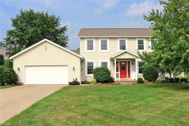 2473 Greenbriar Ln, Wooster, OH 44691 (MLS #4053982) :: RE/MAX Edge Realty