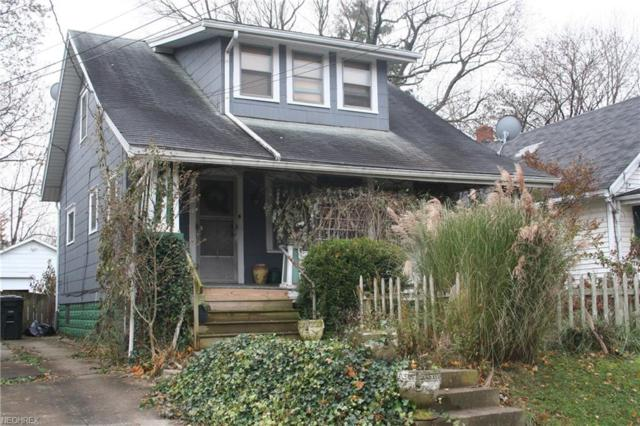 962 Hunt St, Akron, OH 44306 (MLS #4054065) :: RE/MAX Edge Realty