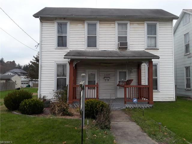 2327 Linden Ave, Zanesville, OH 43701 (MLS #4054103) :: The Crockett Team, Howard Hanna