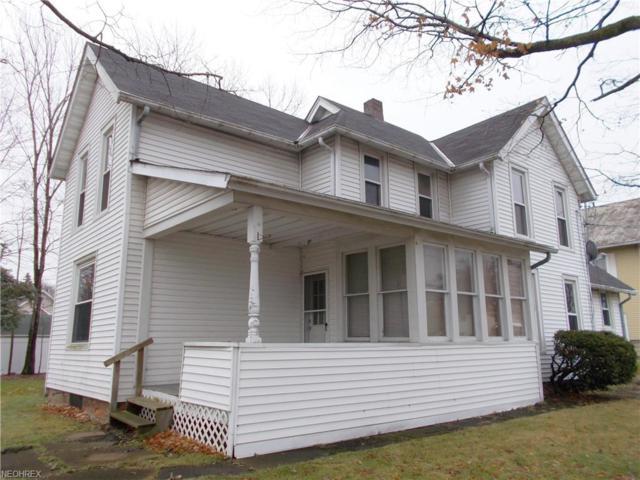 830 Bunker Hill Rd, Ashtabula, OH 44004 (MLS #4054113) :: RE/MAX Edge Realty