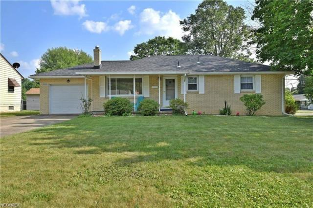 2005 Country Club Ave, Youngstown, OH 44514 (MLS #4054125) :: The Crockett Team, Howard Hanna