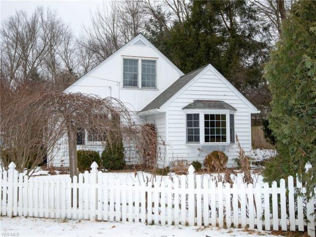 95 South St, Chagrin Falls, OH 44022 (MLS #4054140) :: RE/MAX Edge Realty