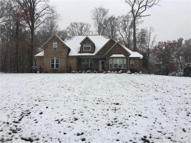 206 Howland Terrace Blvd, Warren, OH 44484 (MLS #4054167) :: RE/MAX Edge Realty
