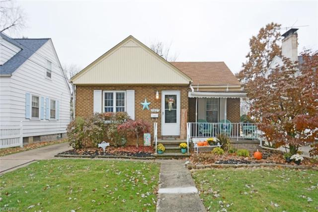 2957 Cleveland Blvd, Lorain, OH 44052 (MLS #4054172) :: RE/MAX Edge Realty