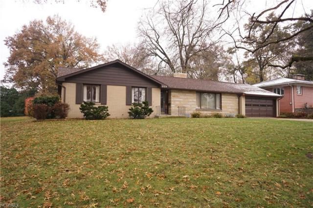 645 E Highland Ave, Wooster, OH 44691 (MLS #4054196) :: The Crockett Team, Howard Hanna
