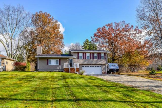 4609 Massillon Rd, North Canton, OH 44720 (MLS #4054207) :: The Crockett Team, Howard Hanna