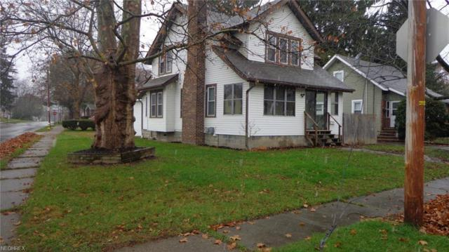 2846 Rosedale Ave, Akron, OH 44314 (MLS #4054246) :: RE/MAX Edge Realty