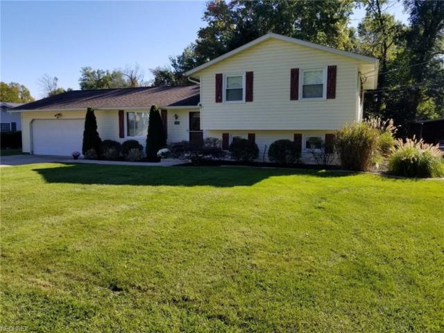 10420 Delway St NW, Canal Fulton, OH 44614 (MLS #4054286) :: The Kaszyca Team