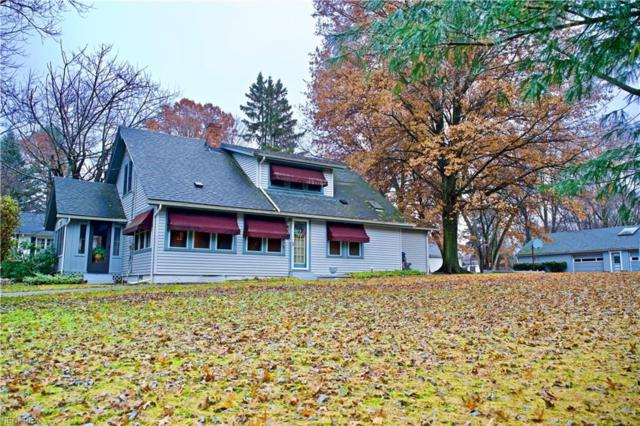 1086 Krumroy Rd, Akron, OH 44306 (MLS #4054291) :: RE/MAX Valley Real Estate