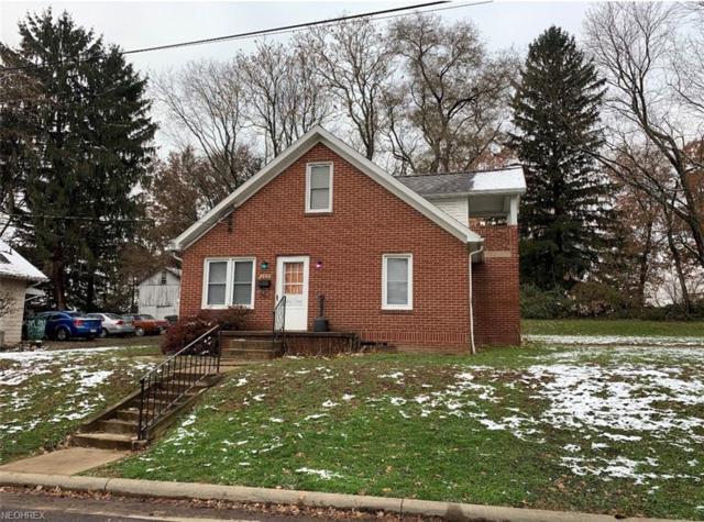 133 Catherine St, Wooster, OH 44691 (MLS #4054372) :: The Crockett Team, Howard Hanna