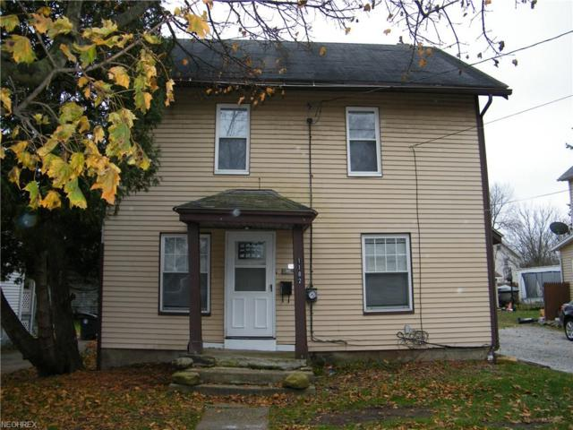 1182 Florida Ave, Akron, OH 44314 (MLS #4054434) :: RE/MAX Edge Realty