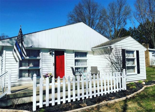 1155 Riggle Dr, Zanesville, OH 43701 (MLS #4054447) :: RE/MAX Valley Real Estate