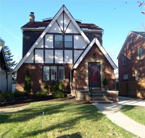 3416 W 159th St, Cleveland, OH 44111 (MLS #4054493) :: The Crockett Team, Howard Hanna