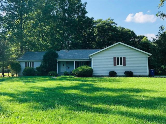 4815 Campbellsport, Rootstown, OH 44272 (MLS #4054529) :: The Crockett Team, Howard Hanna