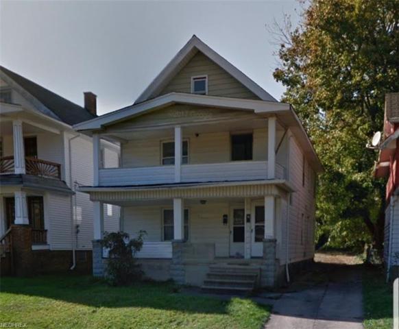 3328 W 111th St, Cleveland, OH 44111 (MLS #4054537) :: The Crockett Team, Howard Hanna
