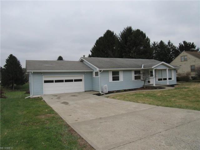 1350 Richey Rd, Zanesville, OH 43701 (MLS #4054578) :: The Crockett Team, Howard Hanna