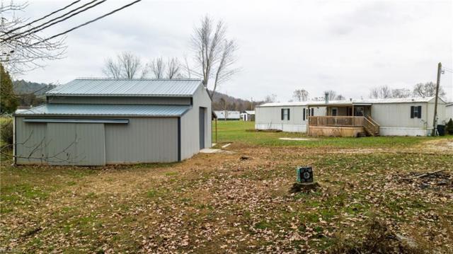 288 Pleasantview Dr, Elizabeth, WV 26143 (MLS #4054663) :: RE/MAX Valley Real Estate