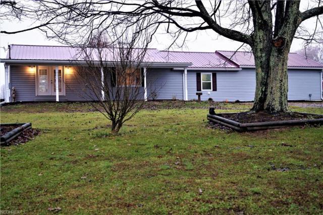 5239 Avon Rd, Carrollton, OH 44615 (MLS #4054680) :: The Crockett Team, Howard Hanna