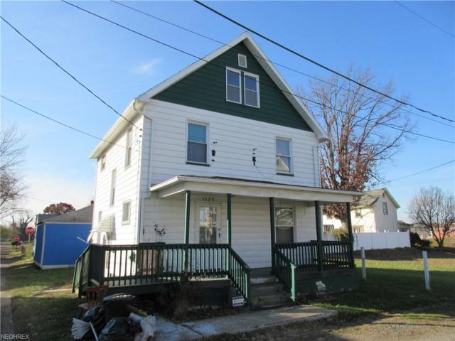 1329 Heising Ct SW, Canton, OH 44706 (MLS #4054775) :: The Crockett Team, Howard Hanna