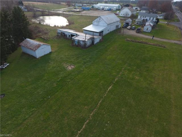 6140 Greenwich Rd, Seville, OH 44273 (MLS #4054784) :: RE/MAX Valley Real Estate