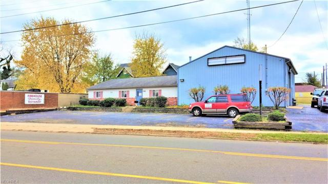 1806 Navarre Rd SW, Canton, OH 44706 (MLS #4054785) :: RE/MAX Valley Real Estate