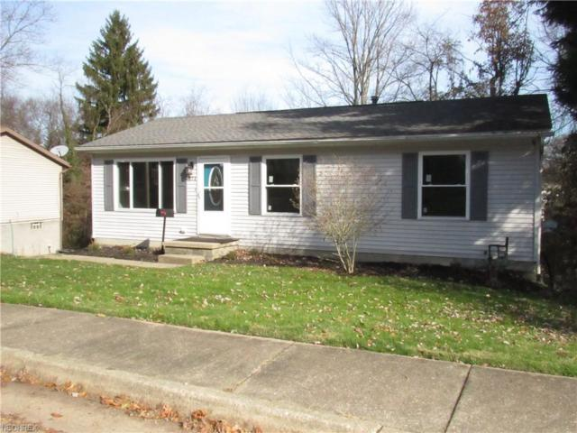 371 Cluster Ave, Akron, OH 44305 (MLS #4054800) :: RE/MAX Edge Realty