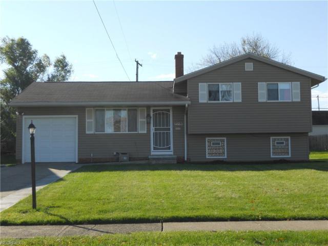 25196 Buckthorn, Bedford Heights, OH 44146 (MLS #4054822) :: The Crockett Team, Howard Hanna