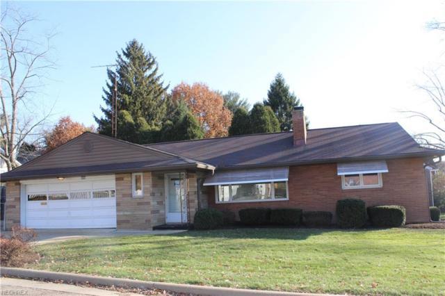 3406 Harrison Ave NW, Canton, OH 44709 (MLS #4054894) :: The Crockett Team, Howard Hanna