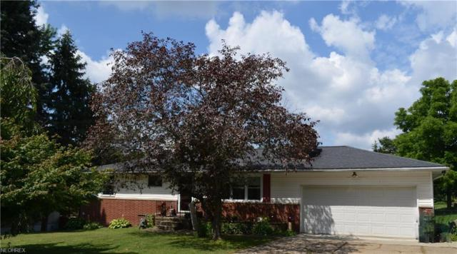 6533 Woodell Ave NE, Canton, OH 44721 (MLS #4054904) :: RE/MAX Edge Realty