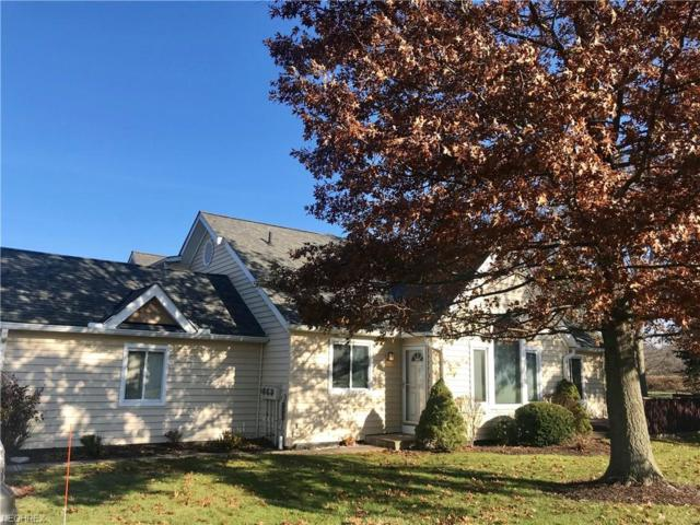 1219 Canyon View Rd, Northfield, OH 44067 (MLS #4054937) :: RE/MAX Edge Realty