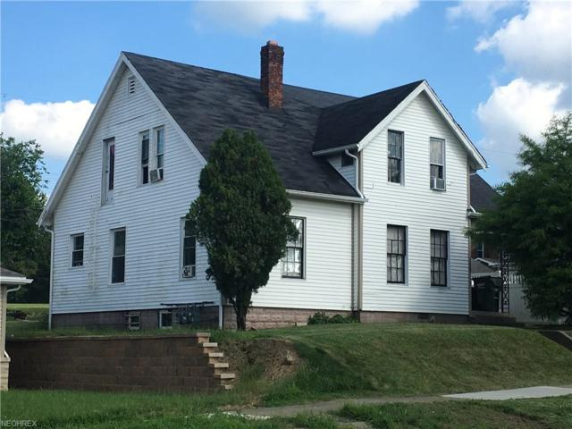 133 S 11th St, Cambridge, OH 43725 (MLS #4054965) :: RE/MAX Edge Realty