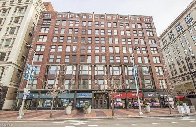 140 Public Sq #400, Cleveland, OH 44114 (MLS #4054971) :: Ciano-Hendricks Realty Group