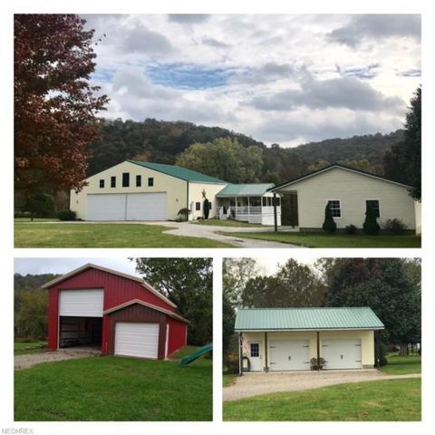 262 Hales Landing, Elizabeth, WV 26143 (MLS #4054974) :: RE/MAX Valley Real Estate