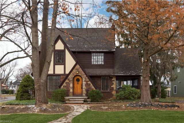 21210 Kenwood Ave, Rocky River, OH 44116 (MLS #4055078) :: RE/MAX Edge Realty