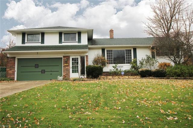 6476 Duval Rd, Mayfield Heights, OH 44124 (MLS #4055087) :: The Crockett Team, Howard Hanna