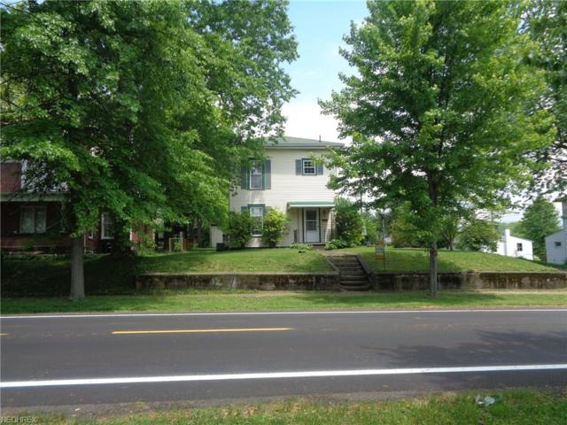 241 Poplar St NW, Bolivar, OH 44612 (MLS #4055100) :: RE/MAX Valley Real Estate