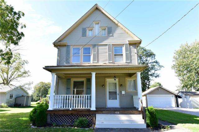 426 Root Rd, Lorain, OH 44052 (MLS #4055158) :: RE/MAX Edge Realty