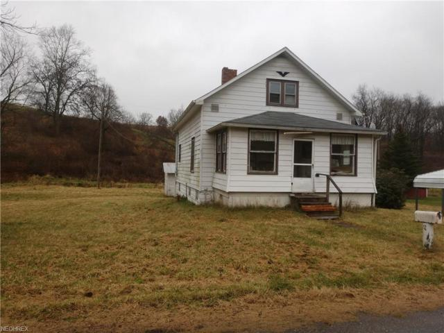 3031 Sanders Church Rd, Uhrichsville, OH 44683 (MLS #4055183) :: RE/MAX Valley Real Estate