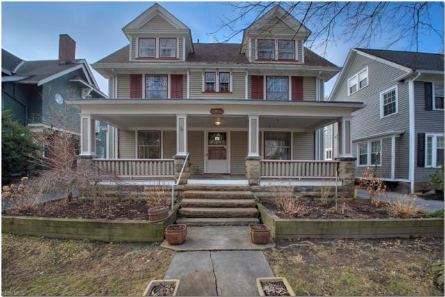 2818 Corydon Rd, Cleveland Heights, OH 44118 (MLS #4055257) :: RE/MAX Edge Realty