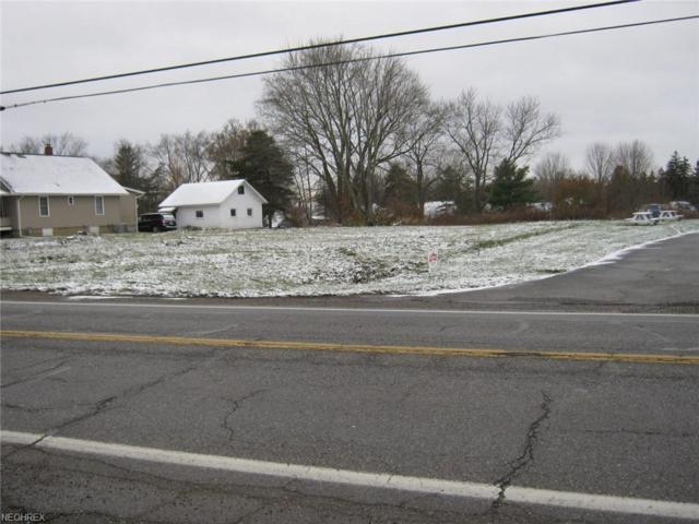 4705 Mahoning Ave NW, Warren, OH 44483 (MLS #4055296) :: RE/MAX Valley Real Estate