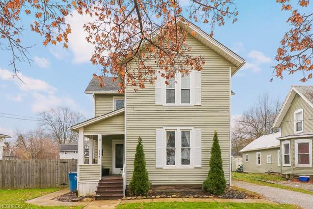 117 Magyar St, Wellington, OH 44090 (MLS #4055456) :: The Crockett Team, Howard Hanna