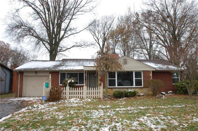 347 Brookfield Ave, Boardman, OH 44512 (MLS #4055467) :: RE/MAX Valley Real Estate