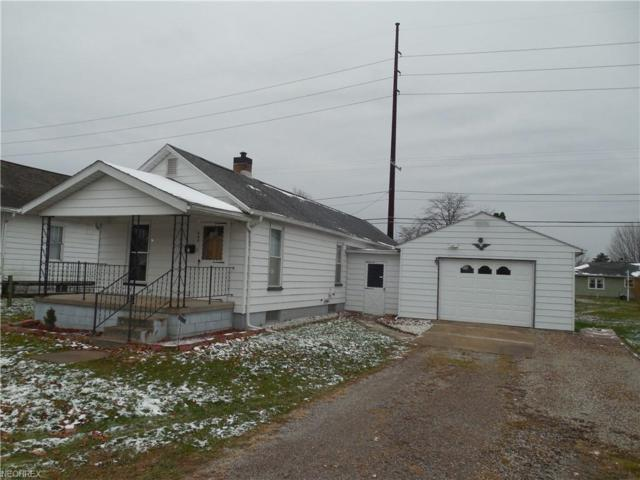 480 Oxford Ave, Newcomerstown, OH 43832 (MLS #4055604) :: RE/MAX Valley Real Estate