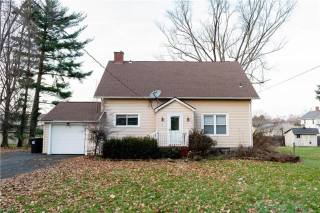 30 Woodrow Ave, Youngstown, OH 44512 (MLS #4055676) :: Tammy Grogan and Associates at Cutler Real Estate