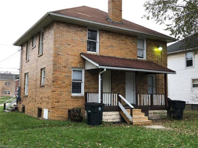 1937 Willard Ave SE, Warren, OH 44484 (MLS #4055694) :: The Crockett Team, Howard Hanna