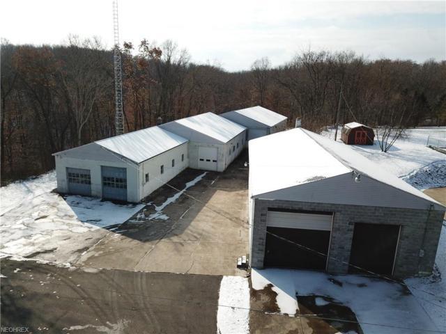 385 Township Road 382, Steubenville, OH 43952 (MLS #4055696) :: The Crockett Team, Howard Hanna