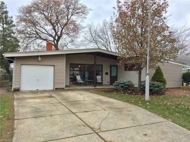 6692 Sherborn Rd, Parma Heights, OH 44130 (MLS #4055704) :: The Crockett Team, Howard Hanna